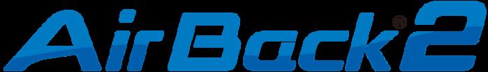 AirBack2ロゴ